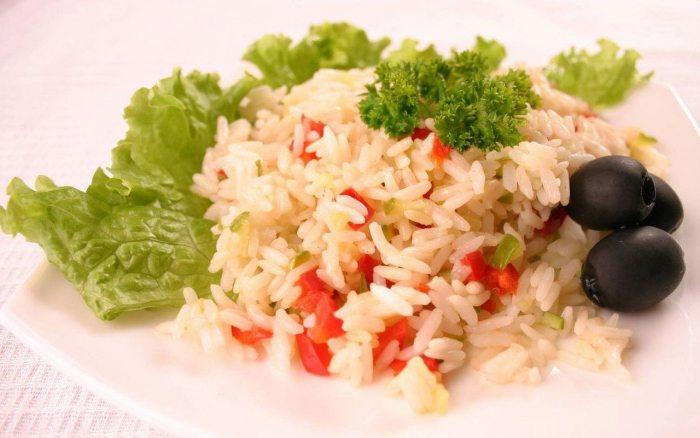 Пропаренный рис – описание продукта и рекомендации по приготовлению