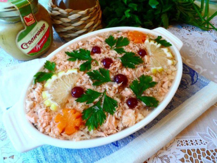Царское блюдо на вашем столе: рецепты приготовления заливного из рыбы