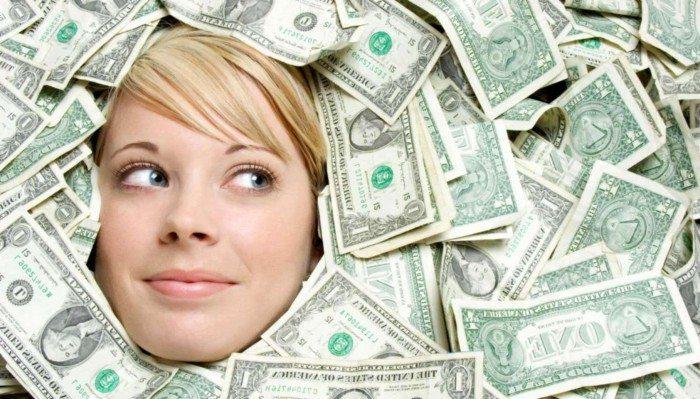 Заработок для девушек: как обеспечить себе финансовую независимость?