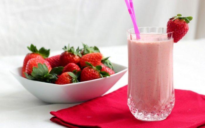 Готовим в домашних условиях: молочный густой коктейль: нескольких интересных рецептов
