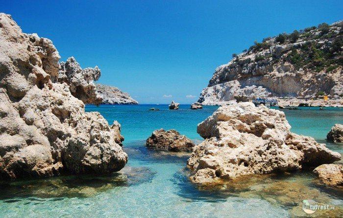 Острова Греции: где лучше отдыхать? Лучшие острова Греции для отдыха с детьми