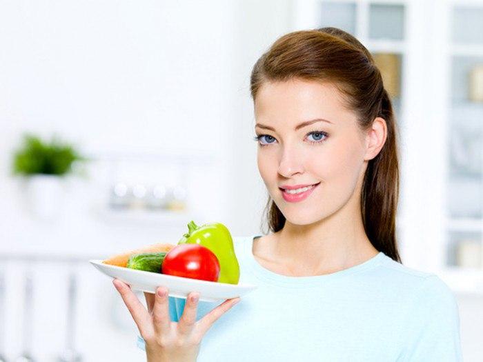 Правила питания и необходимая диета при уратах в почках