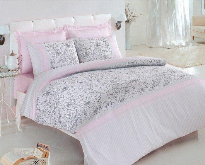 Непростой житейский вопрос: как выбрать лучшую ткань для постельного белья