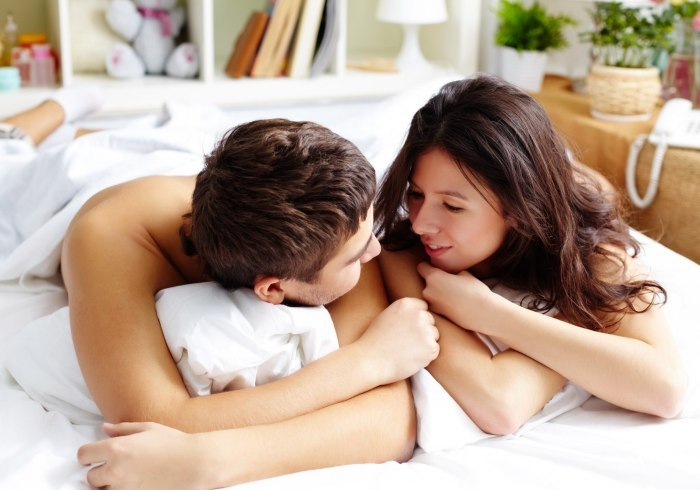 Решаем проблемы сексуального характера: способы, помогающие мужчине кончить