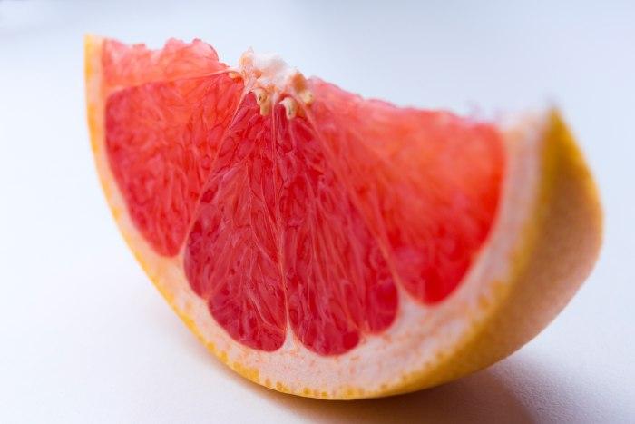 Помело: вкусный и полезный фрукт из Китая
