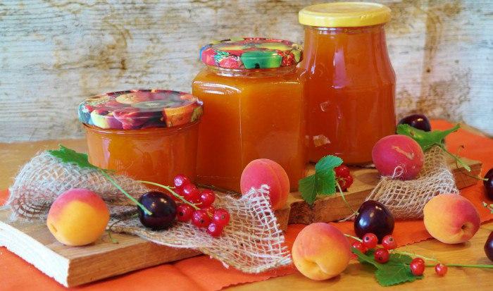 Как приготовить варенье из тыквы с кусочками апельсина?