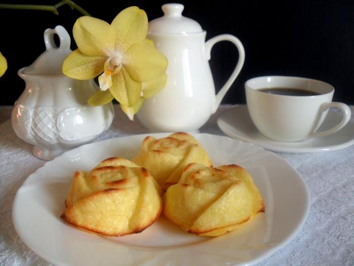 Воздушные сырники в духовке: идеальное сочетание пользы и вкуса
