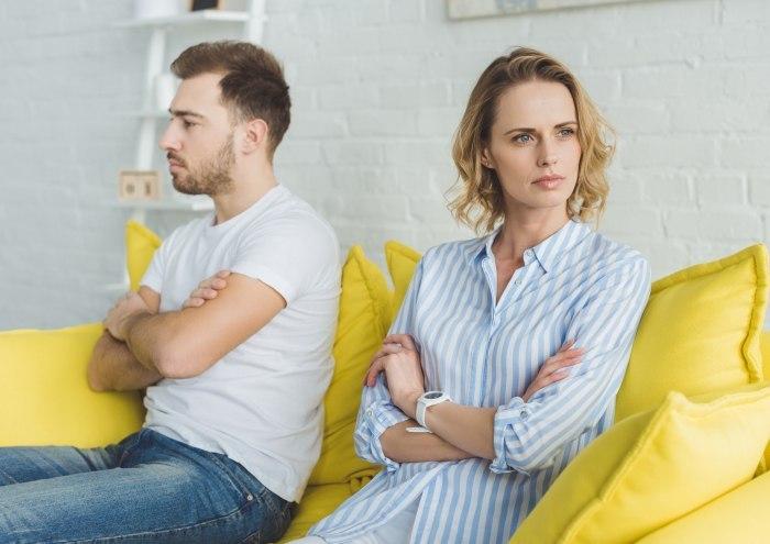 Семья на грани развода: можно ли избежать расставания?
