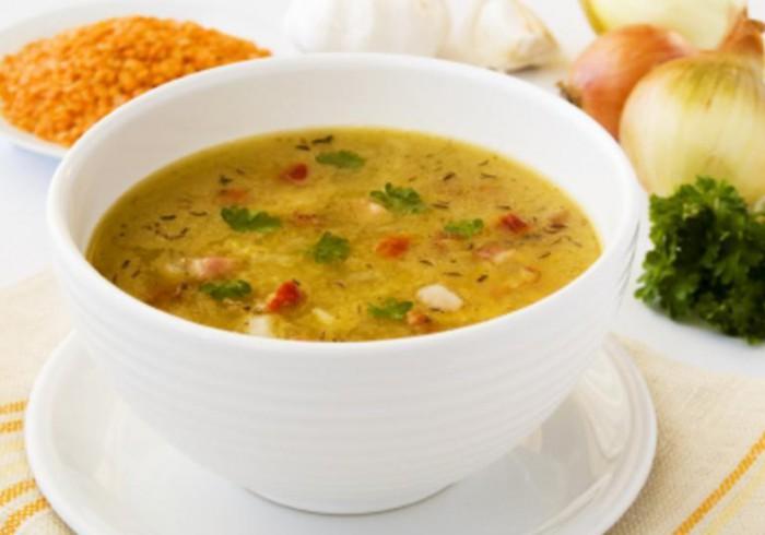 Суп с сырными клецками: лучшие рецепты
