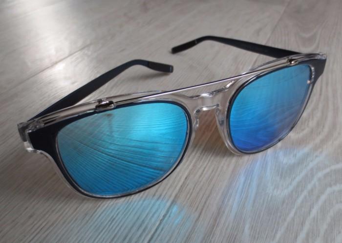 Современные технологии защиты глаз: фотохромные очки