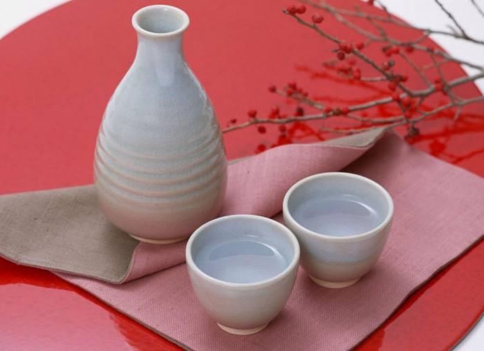 Как сделать рисовое вино в домашних условиях