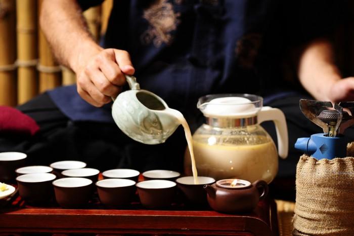 Все о калмыцком чае