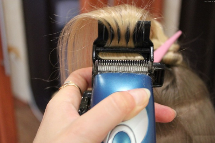 Машинка для полировки волос: плюсы и минусы устройства, а также особенности выбора