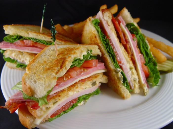 Как приготовить сэндвич в домашних условиях: лучшие рецепты