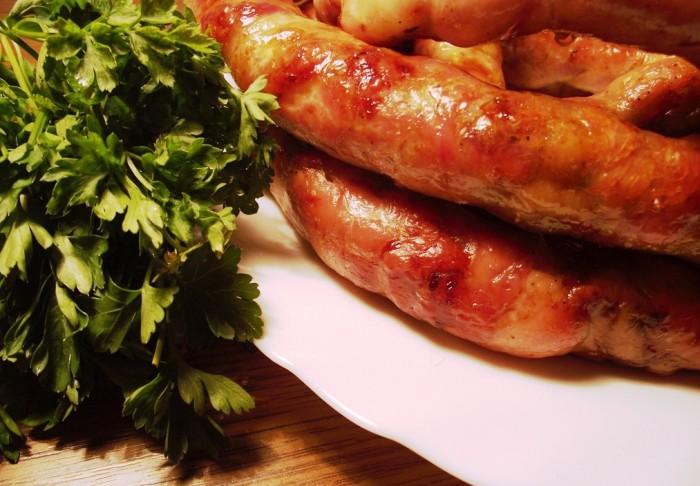 Рецепты домашней колбасы в кишках