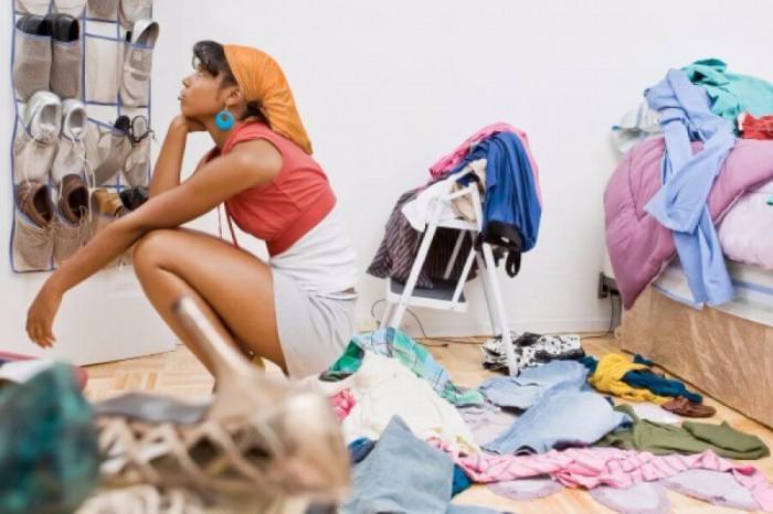 Как быстро убрать квартиру: cоветы умелой хозяйке