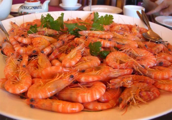 Креветки вареные замороженые: как готовить морепродукты в домашних условиях