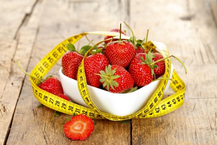 Диета на 4 дня: экстремальное похудение