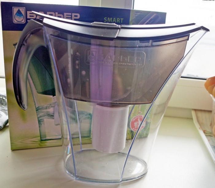 Основные правила выбора фильтра-кувшина для очистки воды