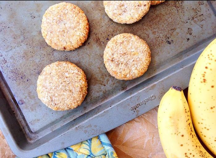 Разнообразие рецептов бананового печенья и тонкости его выпекания