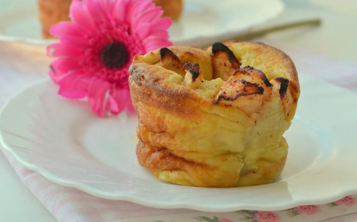Яблочный пудинг: популярные рецепты ароматного десерта