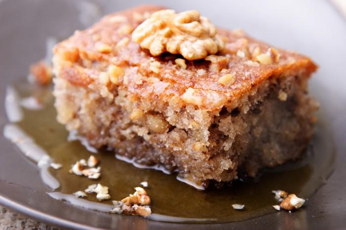Пирог с орехами: подбираем подходящий рецепт