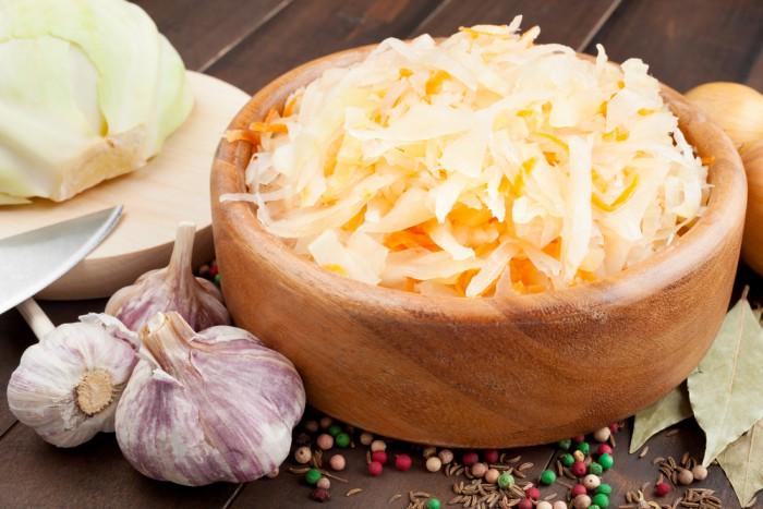 Как солить капусту быстро и вкусно?
