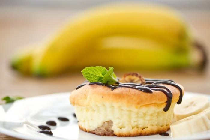 Творожно-банановая запеканка: секреты удачного десерта
