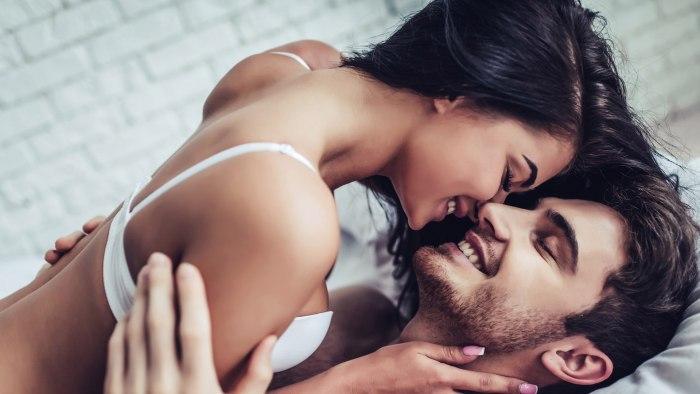 Что любят мужчины в прелюдии: доставляем максимум удовольствия