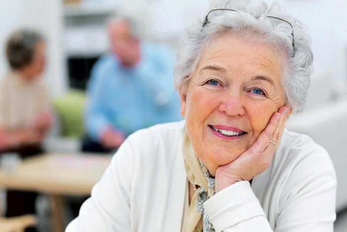 Чем заняться на пенсии женщине?