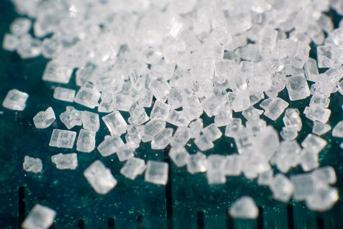 Цикломат натрия: все о сахарозаменителе