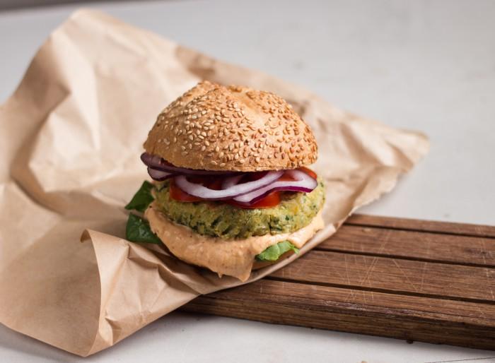 Готовим соус для бургеров: советы ценителям фаст-фуда