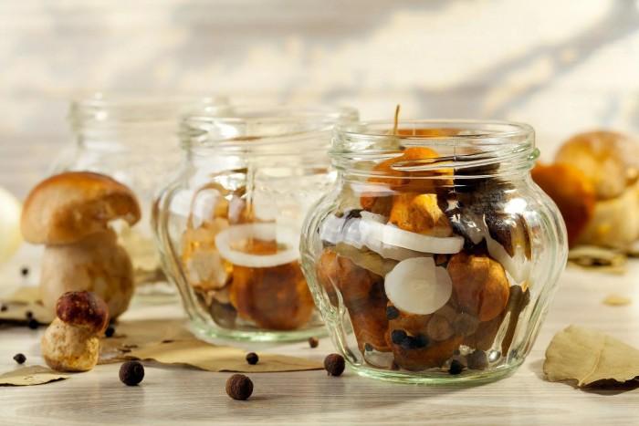 Как засолить подосиновики на зиму: лучшие рецепты