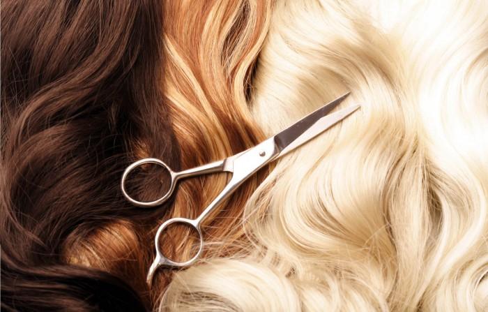 Как подравнять волосы самостоятельно: особенности процедуры в домашних условиях