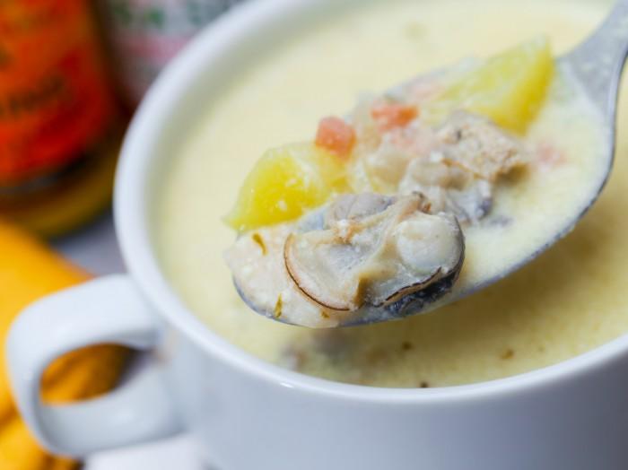 Альтернатива окрошке: готовим холодный фруктовый суп