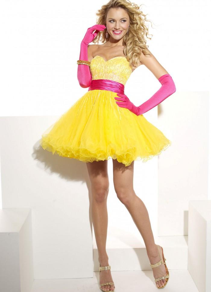 Обновляем гардероб: платье в стиле бэби-долл