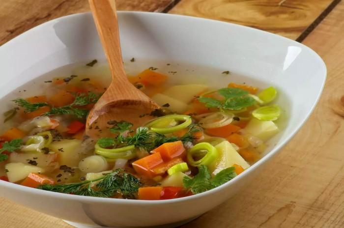 Низкокалорийные супы: рецепты, которые помогут сбросить лишний вес и сохранить здоровье