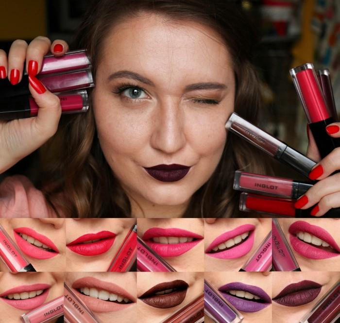 Винная помада: как грамотно использовать при нанесении макияжа