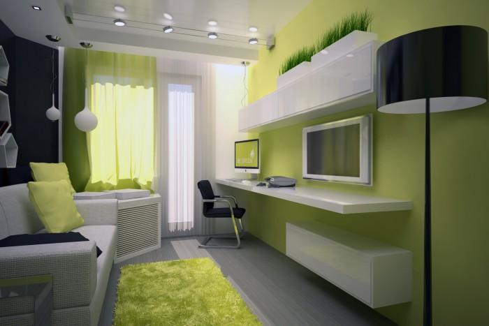 Как обставить маленькую комнату: полезные советы от опытных дизайнеров