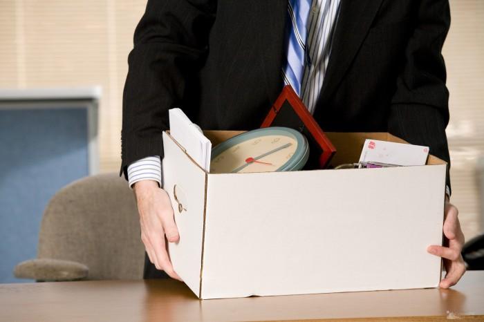 Сокращение на работе: распространённые ошибки нанимателя и сотрудника