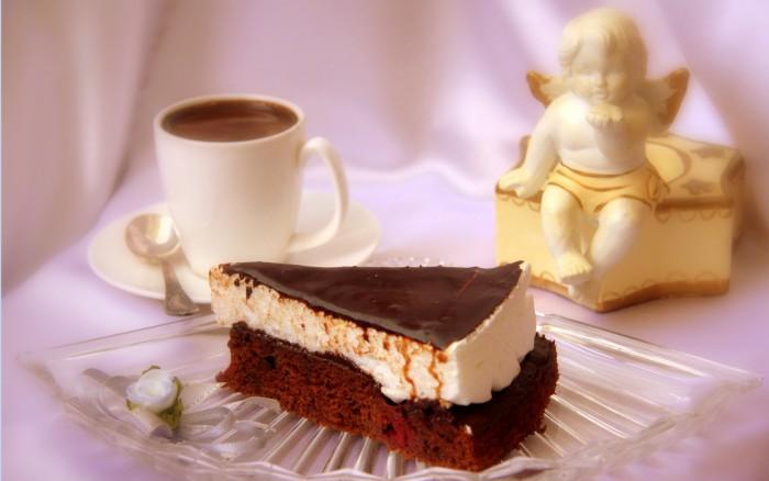 Порадуйте себя вкусненьким – готовим торт «Улыбка негра»