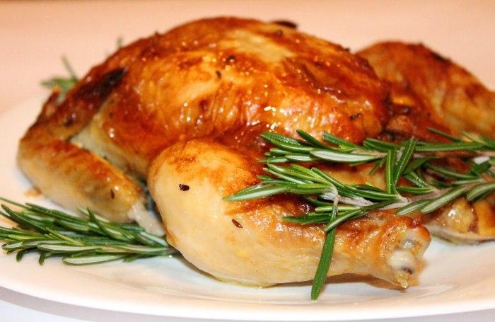 Как замариновать курицу для запекания в духовке: рецепты популярных соусов