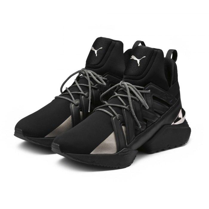 Спортивная обувь – ваш главный союзник в спорте