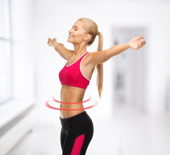 Правила похудения при гормональном сбое