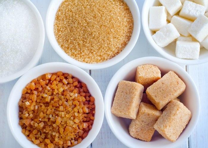 Как выбрать безвредный сахарозаменитель