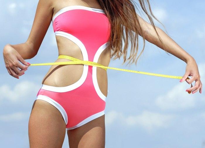 Как втягивать живот для похудения: секреты упражнения