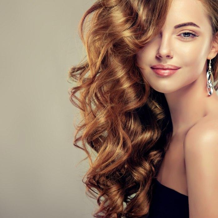 Пудра для волос: дополнительный объем для вашей укладки