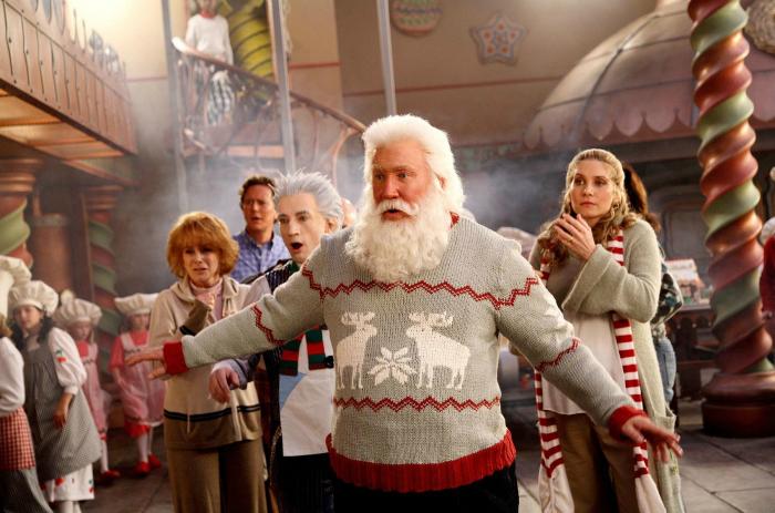 Любимые рождественские фильмы других стран