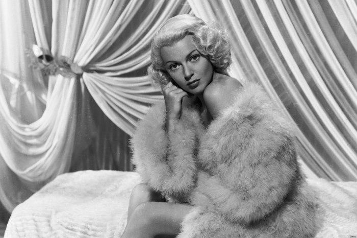 Самые красивые актрисы Голливуда 20го века