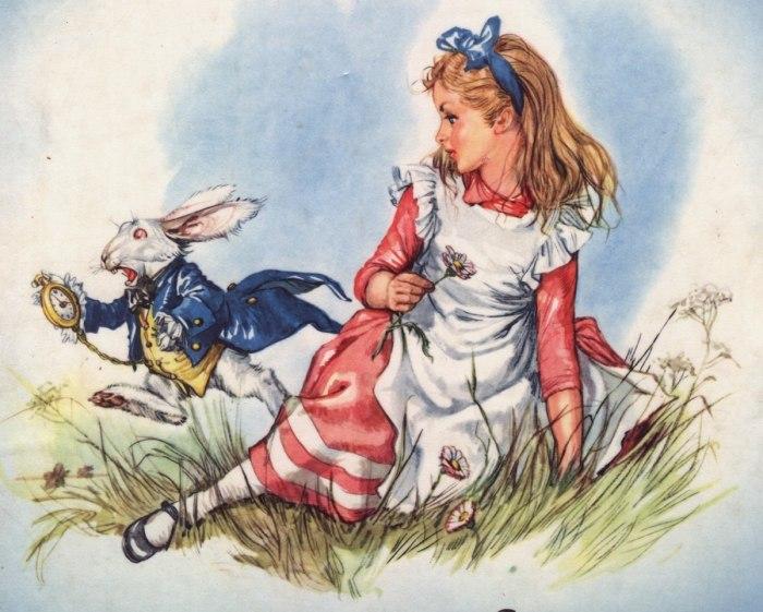 Книги из детства, которые стоит перечитать взрослым